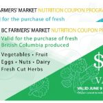 Farmer's Market coupons